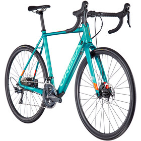 ORBEA Gain D20, turquoise/orange